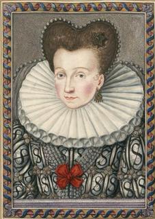 Françoise dOrléans-Longueville Princess of Condé