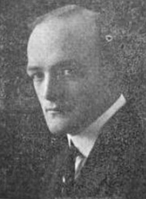 Frank G. Menke - Frank G. Menke, 1920