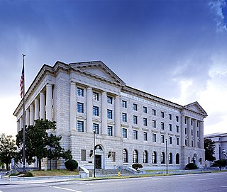 Frank M. Johnson Jr. Federal Building and United States Courthouse