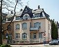 Frankfurt Am Main-Arnsteiner Strasse 1 von Nordosten-20130505.jpg