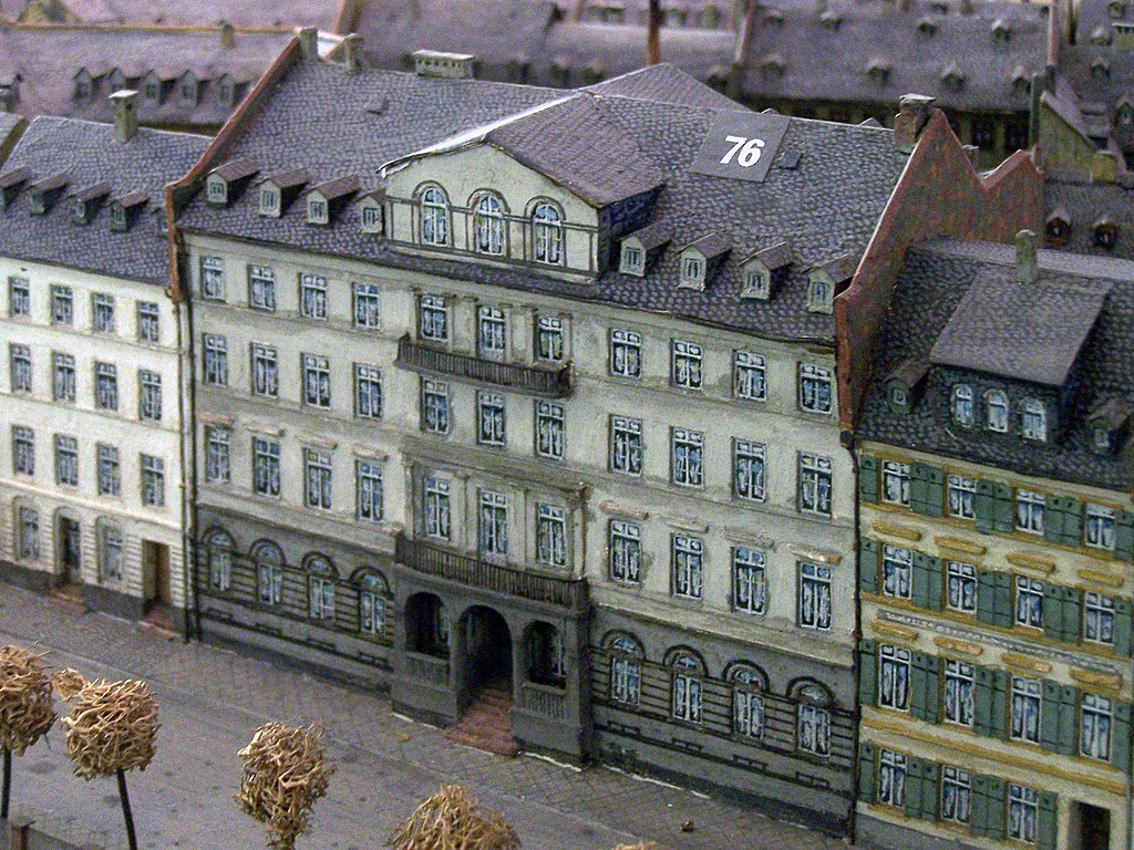 frankfurt altstadt dom r mer projekt rekonstruktionen neubauten in bau page 23. Black Bedroom Furniture Sets. Home Design Ideas