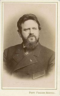 Franz Ferenczy German opera singer