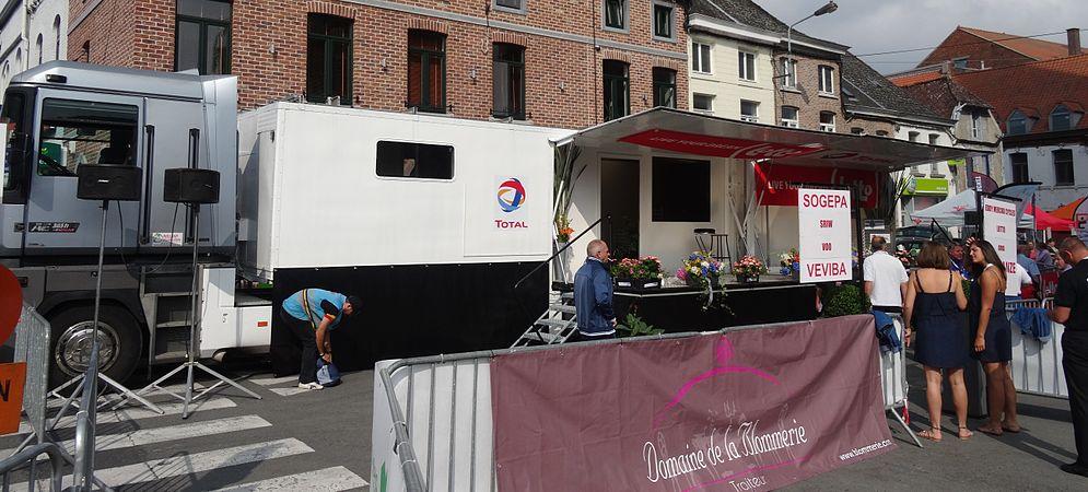 Frasnes-lez-Anvaing - Tour de Wallonie, étape 1, 26 juillet 2014, départ (A02).JPG