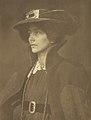 Frau Mathasius - James Craig Annan (Scottish, 1864 - 1946) - Paul Getty Museum.jpg