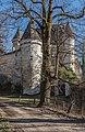 Frauenstein Schloss Frauenstein NW-Ansicht 14122016 5644.jpg
