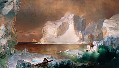 Frederic Edwin Church The Icebergs.jpg