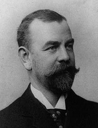 Frederick Gilbert Bourne - Frederick Gilbert Bourne