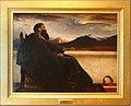 Frederick leighton, david e la colomba (salmo 55.6), 1865.jpg