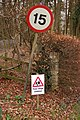 Free Range Children Sign - geograph.org.uk - 711990.jpg