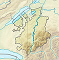 Fribourg relief location map.jpg