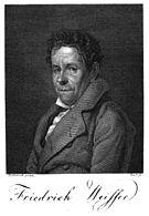 Friedrich Christoph Weisser -  Bild