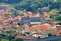 Friesach, Stadtpfarrkirche Bartholomäus.JPG