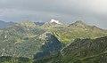 From Lindsberger Törl (2296m) heading E 02.jpg