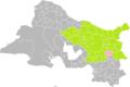 Fuveau (Bouches-du-Rhône) dans son Arrondissement.png