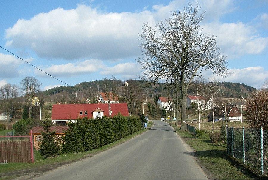 Góra Świętej Anny (Krzeszowskie Wzgórza)