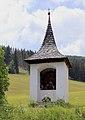 Göriach - Wegkapelle, Wassering 55.JPG
