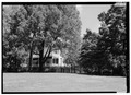 GENERAL VIEW FROM SOUTHWEST - Lemon Hill, Lemon Hill Drive, Philadelphia, Philadelphia County, PA HABS PA,51-PHILA,234-10.tif