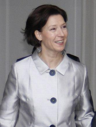 Gabriele Heinisch-Hosek - Minister Heinisch-Hosek, 2008