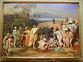 Galerie Tretiakov - Alexandre Ivanov - L'Apparition du Christ au peuple (1837 - 1857).jpg