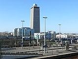 Gare RER D du Stade de France-Saint Denis (intérieur).JPG