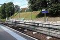 Gare de La Hacquinière en travaux le 2 août 2012 - 1.jpg