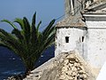 Garita del fuerte de San Amaro, Ceuta.jpg