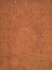 Garuda-Feathered Hayagriva