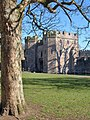 Gatehouse to Bishop's Palace, Wells adjusted.JPG