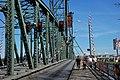Gates lowering on the Hawthorne Bridge.jpg