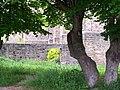 Gateway to St Cecilia's, Parson Cross, Sheffield - geograph.org.uk - 1114318.jpg