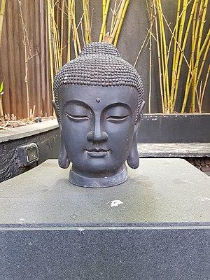 Gautama Buddha (India)
