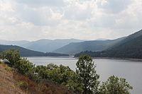 Gavoi - Lago di Gusana (01).JPG