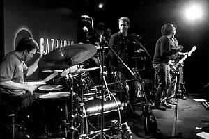 Gazpacho (band) - Gazpacho at Dingwalls, London 2011