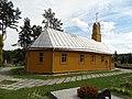 Gedžiūnėlių bažnyčia. Apsidė.JPG