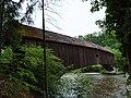 Gedeckte Holzbrücke Sitter bei Wannen P1030276.jpg