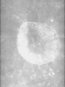 盖斯勒陨石坑