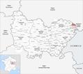 Gemeindeverband Vosges du Sud 2019.png