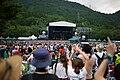 Gen Hoshino at the Fuji Rock Festival 2015.jpg