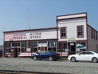 General store in Carcross, Yukon.jpg