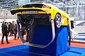 Geneva MotorShow 2013 - Rinspeed Splash back.jpg