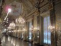 Genova, palazzo reale, galleria degli specchi 04.JPG