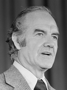 Image illustrative de l'article George McGovern