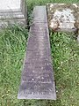 George Clark Memoria in Abbey graveyard August 2018 in the Scottish borders.jpg