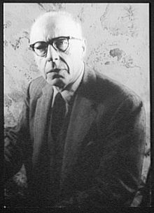Description de l'image  George Szell.jpg.