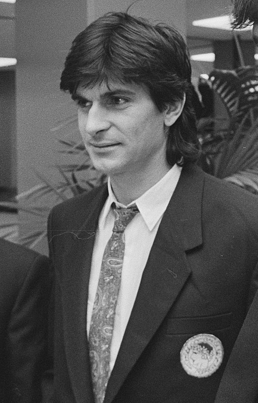 Georgios Kostikos (1986)