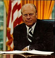Gerald Ford (portrait)