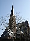 gereformeerde kerk andijk5