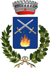 Coat of airms o Gergei