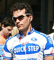 Gert Steegmans 2008