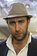 Ghayath Almadhoun: Age & Birthday